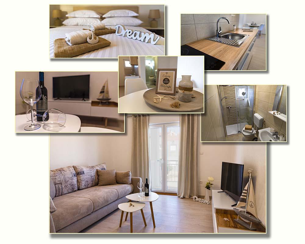 TayLa-Apartment SPLIT