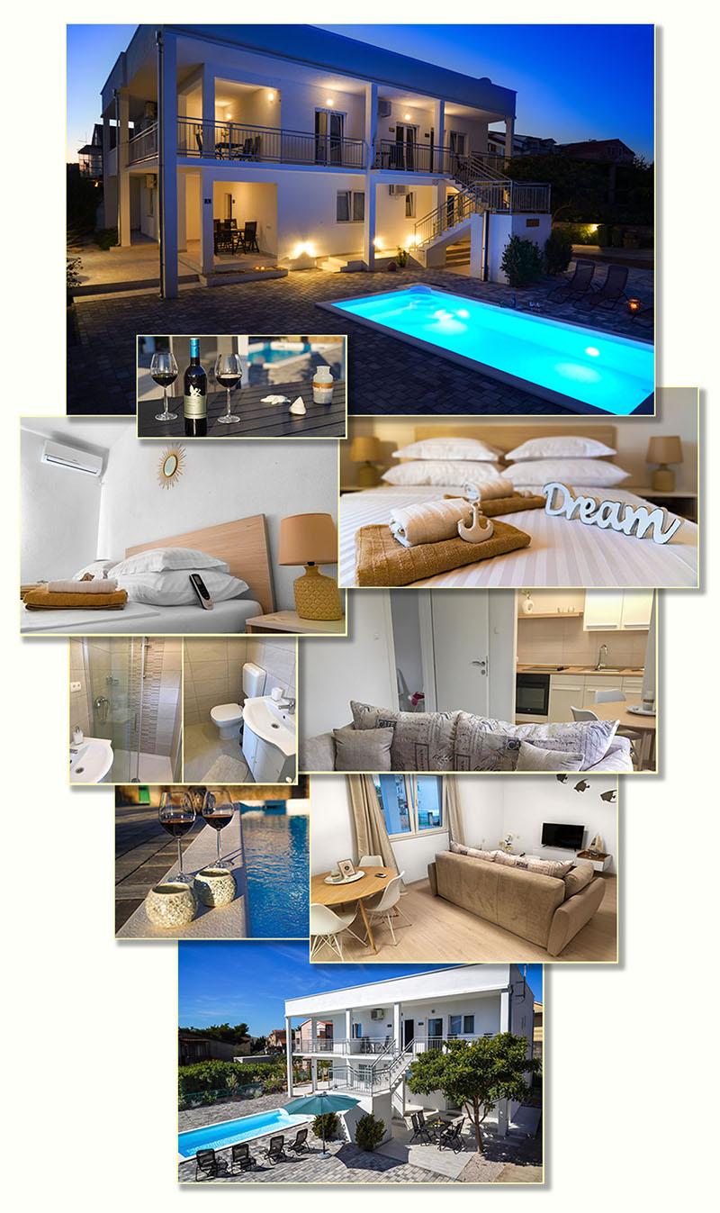 TayLa-Apartments auf booking.com